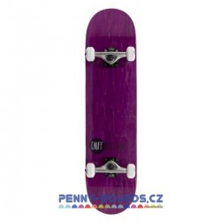 Skateboard ENUFF STAIN PURPLE  31.5"