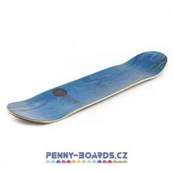 "Deska ENUFF LOGO STAIN BLUE 8,125""|20,6*81cm"