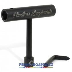 Klíč multifunkční MINDLESS pro boardy | BLACK