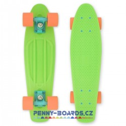 Pennyboard BABY MILLER ICE LOLLY LIME GREEN 22,5"