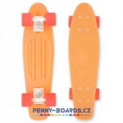 Pennyboard BABY MILLER ICE LOLLY| TANGERINE ORANGE