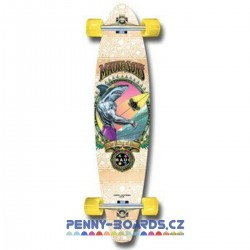 Longboard MAUI AND SONS King Shark 39"