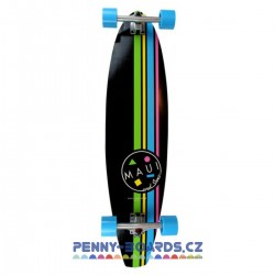 Longboard MAUI AND SONS Cookie Stripe 39"