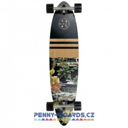 Longboard MAUI AND SONS Huki Lau 39"