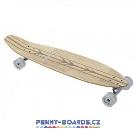 "Longboard KARNAGE Bamboo 38"" 97cm"