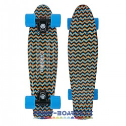 Pennyboard TEMPISH Buffy 56,6 cm | RETRO
