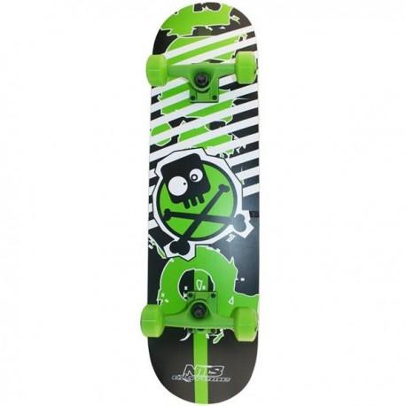 "Skateboard NILS EXTREME POINT 31""|79cm"
