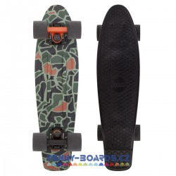 Pennyboard PENNY AUSTRALIA Graphics NOT SO CAMO 22"