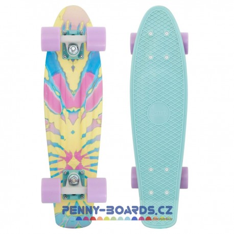 """Pennyboard PENNY AUSTRALIA Graphics WASHED UP 22""""