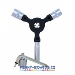 Klíč multifunkční CURB pro boardy MULTI