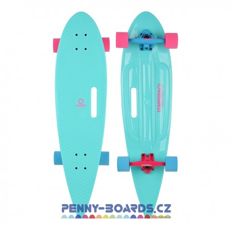Longboard TEMPISH Buffy Pintail BLUE MINT 36"