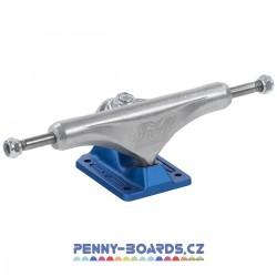 Trucky ENUFF Decade Pro Satin NATURAL/BLUE |129mm, sada 2 ks