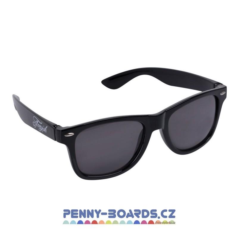 Brýle TEMPISH Retro|BLACK