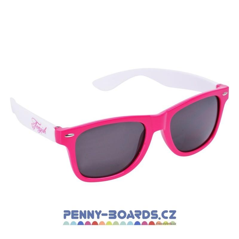 Brýle TEMPISH Retro|PINK
