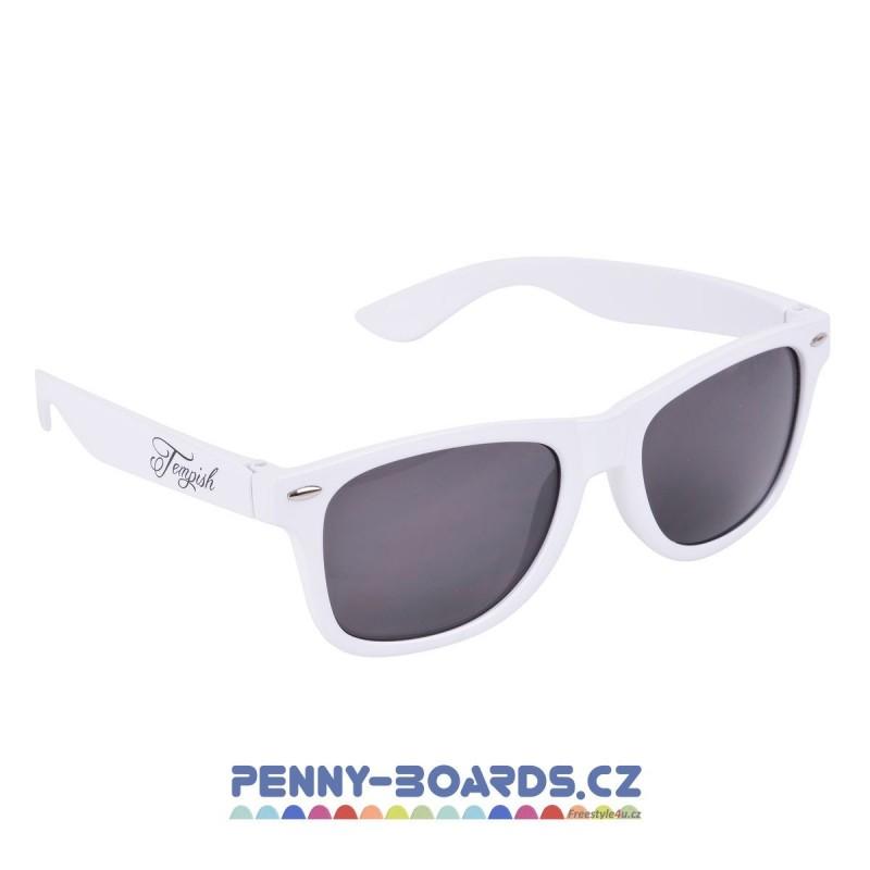 Brýle TEMPISH Retro WHITE