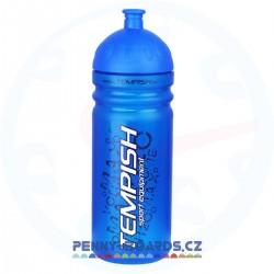 Láhev TEMPISH Bidon 0,7l se zátkou a hubicí|BLUE