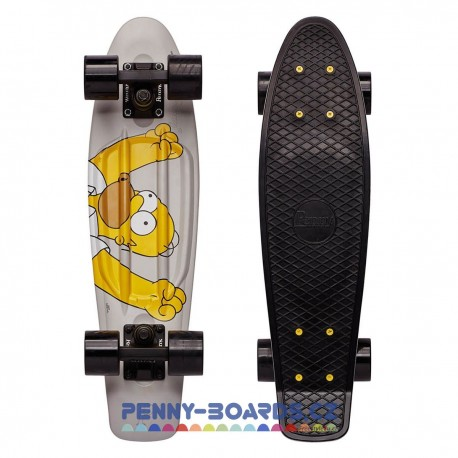 Pennyboard PENNY AUSTRALIA The Simpsons 22"
