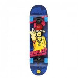 Skateboard NILS EXTREME | MONKEY
