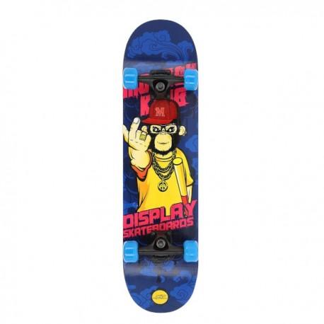 Skateboard NILS EXTREME| MONKEY