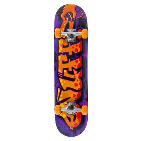"Skateboard ENUFF Graffiti II 31"" | 78cm | ORANGE"
