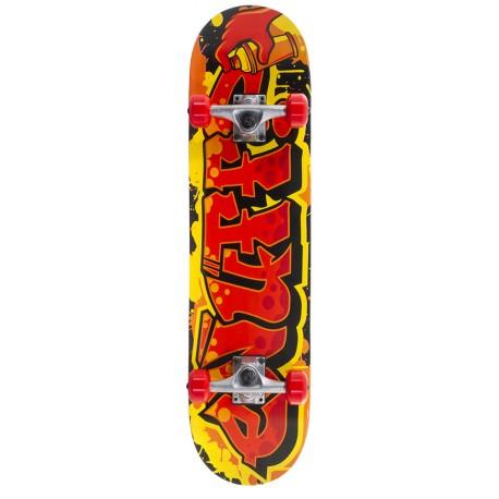 "Skateboard ENUFF Mini Graffiti II 29,5"" | 75cm | MINI RED"