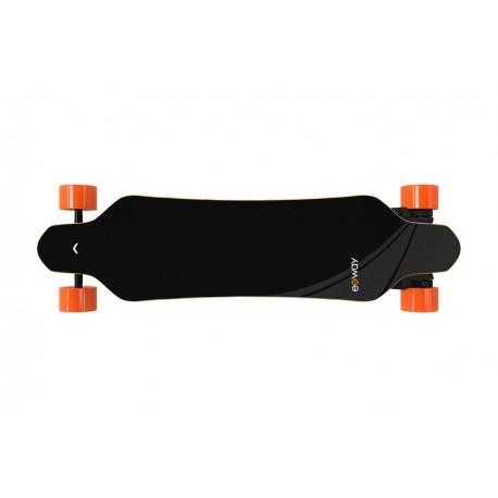 Elektrický longboard EXWAY X1 Flex Riot | 1500W | Dojezd až 30 km