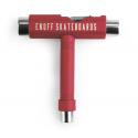Klíč ENUFF Essential Tool ENU920 Red