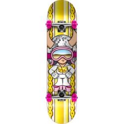 "Skateboard SPEED DEMONS Characters 7.75"" | DISCO"