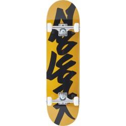 "Skateboard ZOO YORK Tag 8.25"" | GOLD"