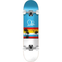 Skateboard OCEAN PACIFIC Sunset 7.75"