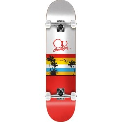 Skateboard OCEAN PACIFIC Sunset 8"
