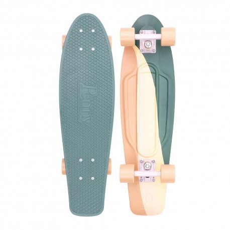 Nickelboard PENNY AUSTRALIA Cruiser Swirl 27"