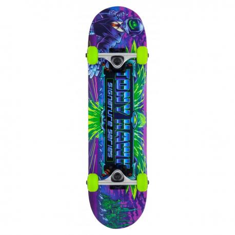 "Skateboard TONY HAWK SS 360 Cyber Mini 7.38"" | MULTI"