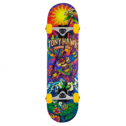 "Skateboard TONY HAWK SS 360 Utopia Mini 7.25"" | MULTI"