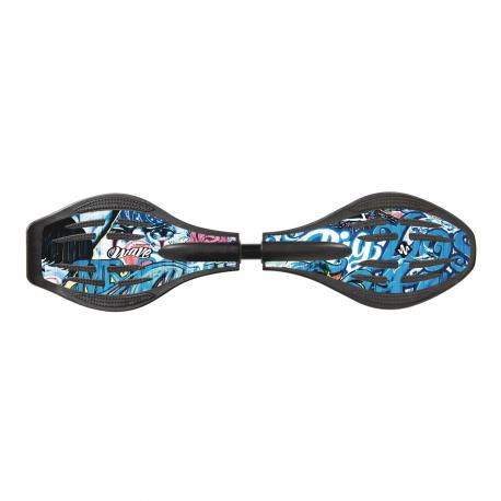 "Waveboard STREET SURFING ORIGINAL PROPS 33,86""|86cm"