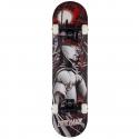 """Skateboard TONY HAWK SS 540 Industrial 8""""   RED"""