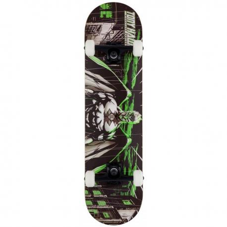 "Skateboard TONY HAWK SS 540 Wasteland 8"" | GREEN"