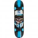 "Skateboard SPEED DEMONS Gang 8"" | KROOK-BLUE"