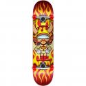 "Skateboard SPEED DEMONS Characters 8"" | HOT SHOT"