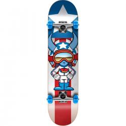 "Skateboard SPEED DEMONS Characters 7.25"" | STARS"