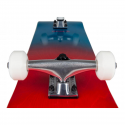 """Skateboard ROCKET Double Dipped 7.5"""" 