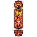 "Skateboard ROCKET Chief Pile-up 7.75"""