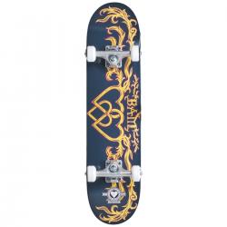 "Skateboard HEART SUPPLY Bam Pro 7.25"" | BAMLY"