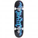 "Skateboard HEART SUPPLY Bam Pro 7.75""   GROWTH"
