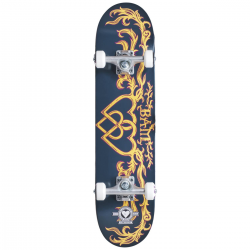 "Skateboard HEART SUPPLY Bam Pro 8"" | BAMLY"