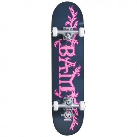 "Skateboard HEART SUPPLY Bam Pro 7.5""   GROWTH"
