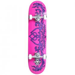 "Skateboard HEART SUPPLY Bam Pro 7.75"" | BAMLY"