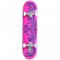"Skateboard HEART SUPPLY Bam Pro 7.75""   BAMLY"