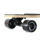"Longboard NILS EXTREME WOOD 40"" | 101,6cm"