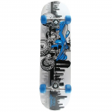"Skateboard NILS EXTREME 31"" | 79cm | SPEED"